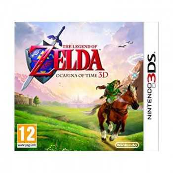 Jeux Legend of Zelda of...