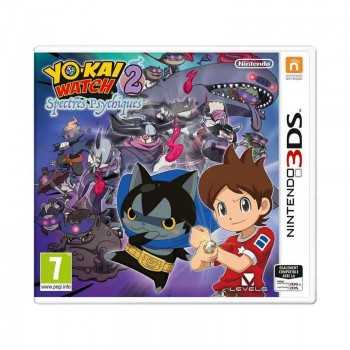 Jeux Yo-Kai Watch 2...