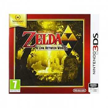 Jeux of Legend of Zelda...