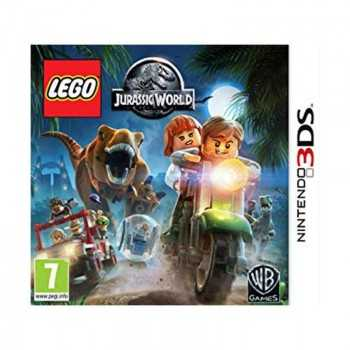 Jeux Lego Jurassic World 3DS