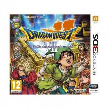 Jeux 3DS Dragon Quest VII :...