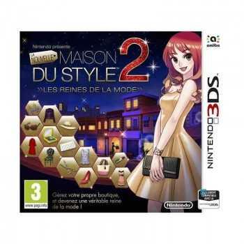 Jeux 3DS La Nlle Maison du...
