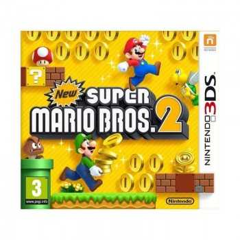 Jeux 3DS New Super Mario...