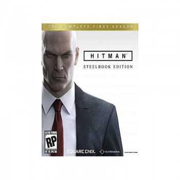 Jeux PC Hitman -...