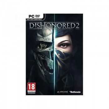 Jeux PC Dishonored 2 -...