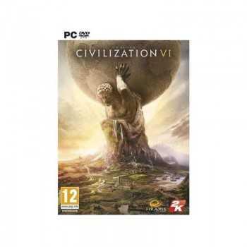 Jeux PC Sid Meier's...