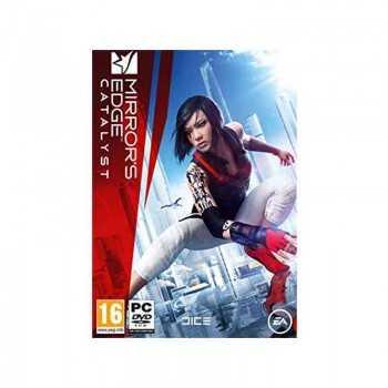 Jeux PC Mirror's Edge :...