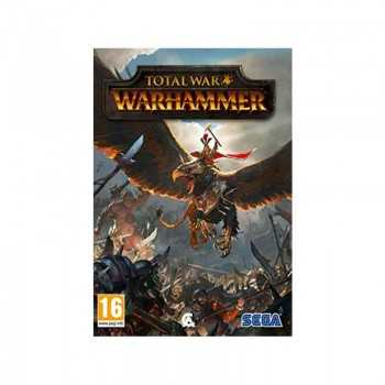 Jeux PC total War Warhammer