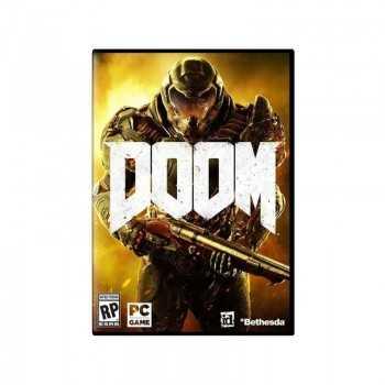 Jeux PC Doom