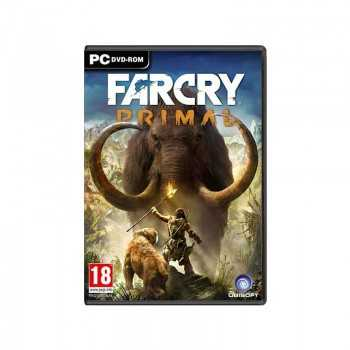 Jeux PC Far Cry Primal