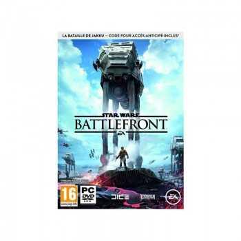 Jeux PC Star Wars :...