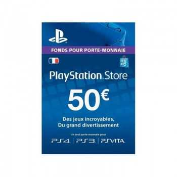 Carte Playstation Gaming...