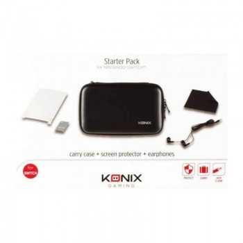 Starter Konix Pack Switch -...