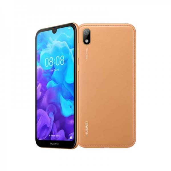 Smartphone Huawei  Y5 2019 Amber Brown tunisie