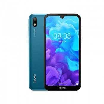 Smartphone Huawei  Y5 2019 Sapphire Blue tunisie