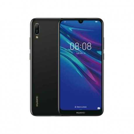 Smartphone Huawei  Y5 2019 Modern Black tunisie