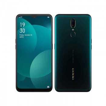 Smartphone OPPO F11 Vert