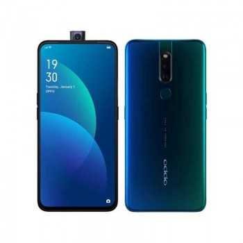 Smartphone OPPO F11 PRO Vert