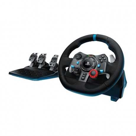Volant Logitech G29 Driving Force PS3 PS4 PC