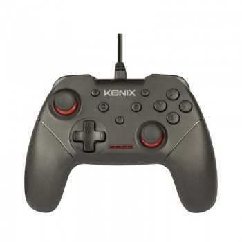 Manette Konix Filaire Switch