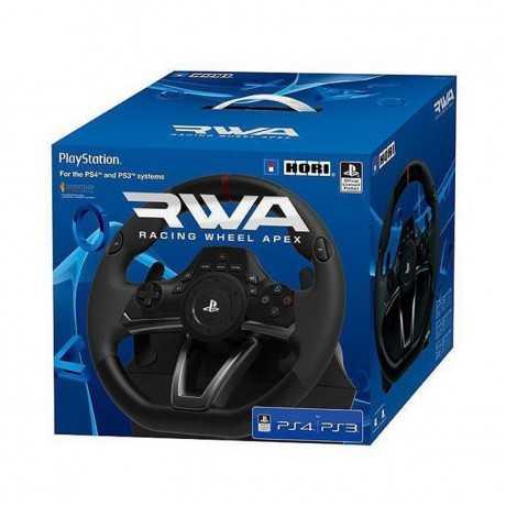 Volant Hori Rwa Racing Wheel Apex P4/P3
