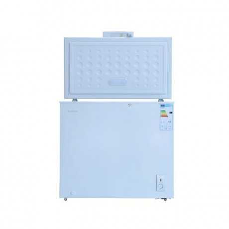 Congelateur Telefunken Horizontal 316 L Frig Tlf316b Blanc