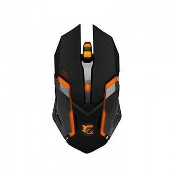 Souris Gaming White Shark...