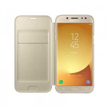 Galaxy J5 Pro Wallet Cover