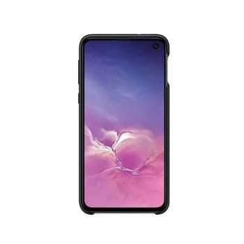Protective cover silicone Galaxy S10E EF-PG970TBEGWW Tunisie