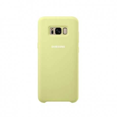 Silicone Cover Galaxy S8 Vert