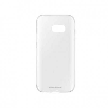 Clear cover Samsung A3 2017 Transparent EF-QA320TTEGWW Tunisie