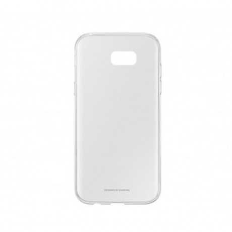 Clear cover A7 2017 Samsung Transparent