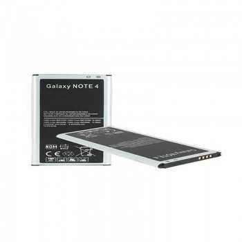 Batterie Samsung Galaxy Note 4 3220mAh EB-BN910BBE Tunisie