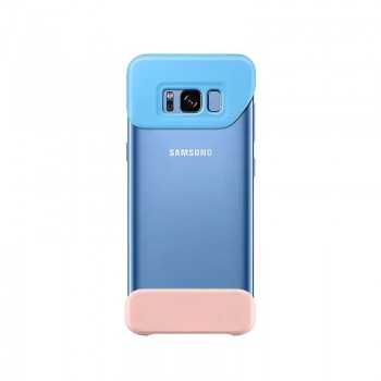 2 Piece cover Galaxy S8 Bleu EF-MG950CLEGCA Tunisie