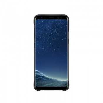 2 Piece cover Galaxy S8 Noir