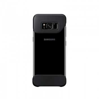 2 Piece cover Galaxy S8 Noir EF-MG950CLEGCA Tunisie