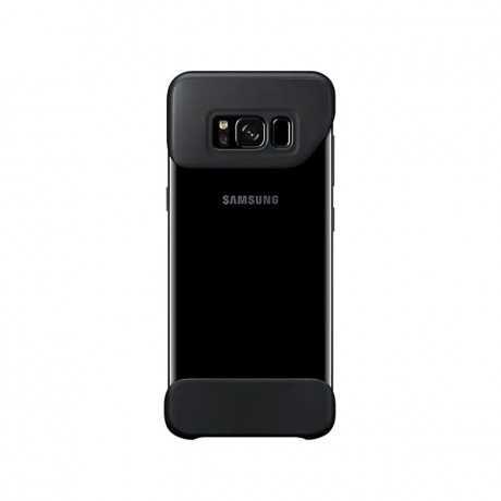 2 Piece cover Galaxy S8 Noir EF-MG950CLEGCA Tunisie