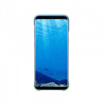 2Piece Cover Galaxy S8+ Blue