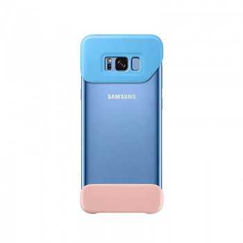 2Piece Cover Galaxy S8+ Bleu EF-MG955CLEGWW Tunisie