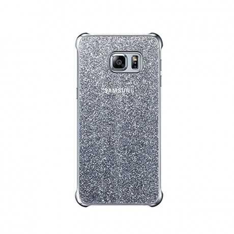 Glitter Cover Samsung Note 5 Silver EF-XN920CLEGWW Tunisie