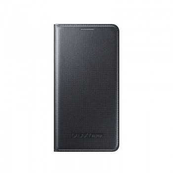 Galaxy ALPHA Flip Cover Noir