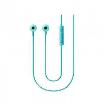 In-Ear Headphones Bleu
