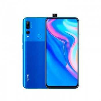Smartphone Huawei Y9 Prime 2019 Sapphire Bleu Tunisie