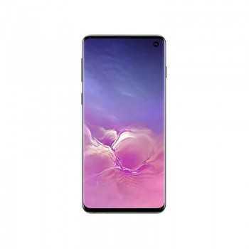 Smartphone Samsung Galaxy S10 Noir tunisie