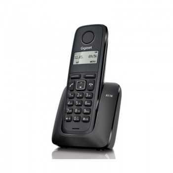 Téléphone Sans Fil GIGASET A116