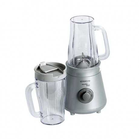 Blender KENWOOD Smoothie 2GO 300W SB055 Silver Tunisie