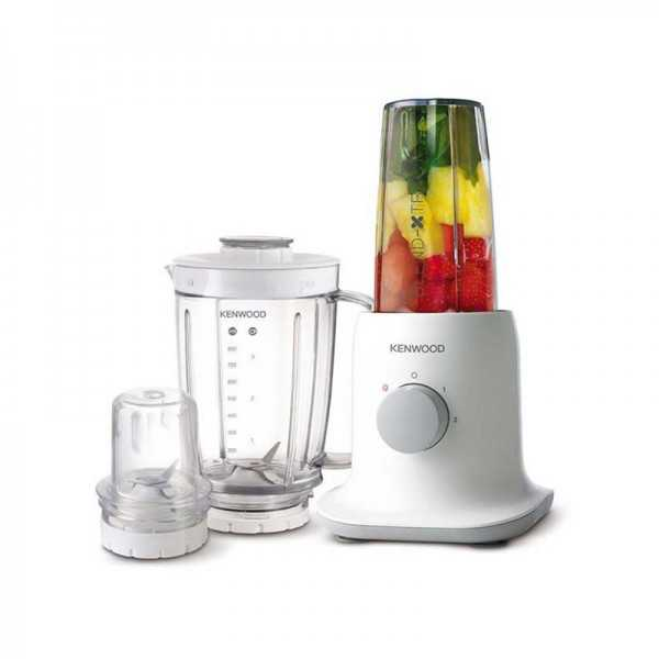 Blender KENWOOD 350W BL237 Blanc Tunisie