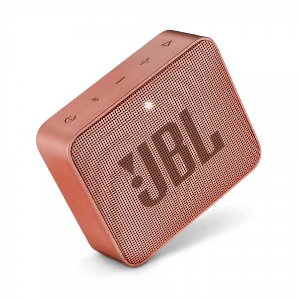 Enceinte JBL Go 2 Orange Tunisie