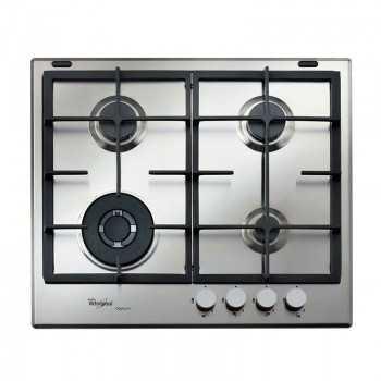 Plaque de cuisson Whirlpool  GMA 6410 Inox Tunisie