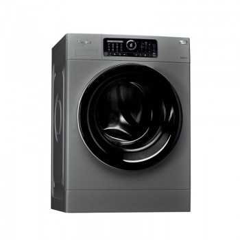 Machine à laver Whirlpool 11KG  FSCM-11430-SL Silver Tunisie